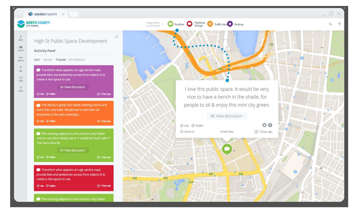 SocialPinpointDigitalTools-Maps